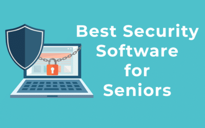 Best Antivirus Software Protection for Seniors (2020)