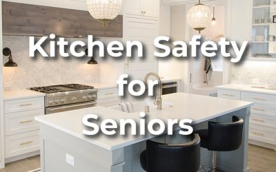 A Practical Guide to Kitchen Safety for Seniors [Pro Tips]