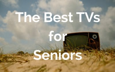 The Complete Guide to Find the Best TV for Seniors