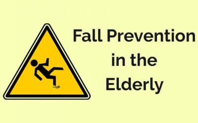 Fall Prevention in the Elderly at Home: 14 Simple and Effective Tips