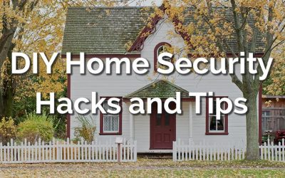 18 Simple DIY Home Security Hacks and Tips That Really Work