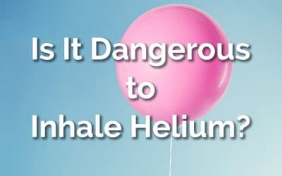 Is It Dangerous to Inhale Helium? Everything You Should Know