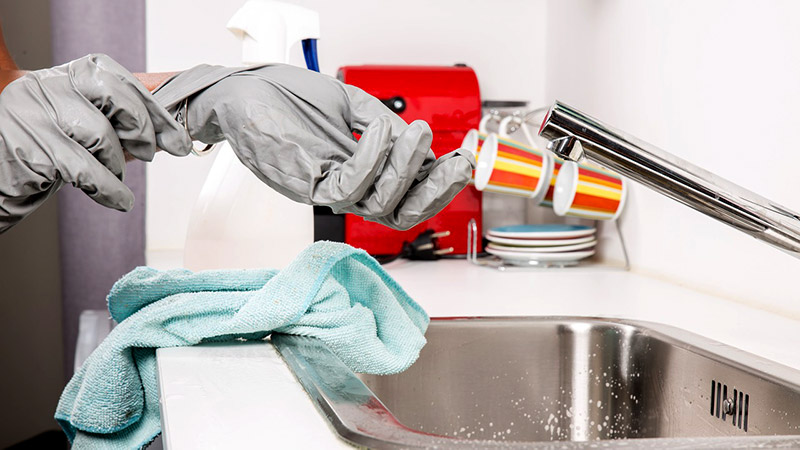 Mechanical drain cleaning